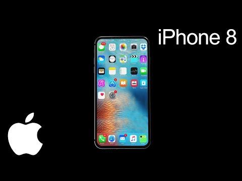 Apple iPhone 8 - Final Design