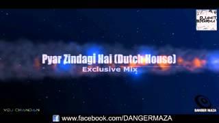 Pyar Zindagi Hai Dutch House Mix Amit Sharma Remix