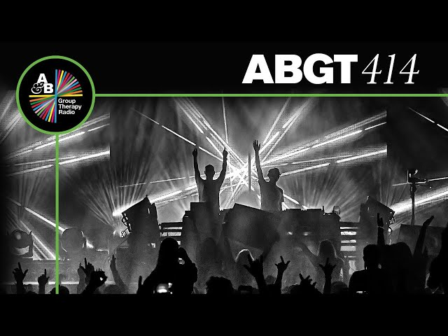 Group Therapy 414 with Above & Beyond - Best Of 2020 pt.2