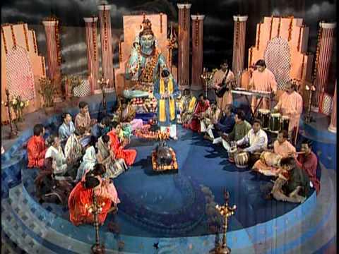 Bhole Baba Ko Sab [Full Song] Rang Barse Bhole Ke Darbar Mein