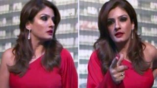 Shocking!! शादी से पहले ही मां बन गई थी रवीना टंडन | Raveena Tandon Become Mother Before Marriage