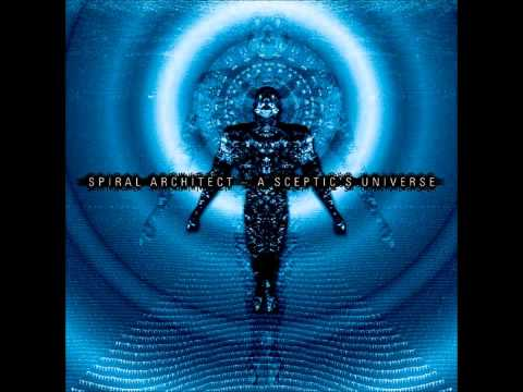 Spiral Architect - Cloud Constructor