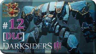 Darksiders III DLC12 - Змеиные норы (Прохождение на русском(Без комментариев))