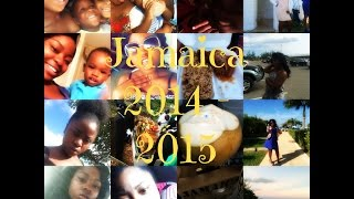 My Trip To Jamaica Vlog (December 2014-January 2015)