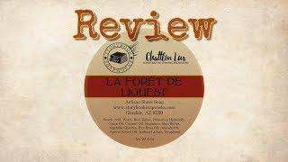 Chatillon Lux/Storybook Soapworks La Forêt de Liguest