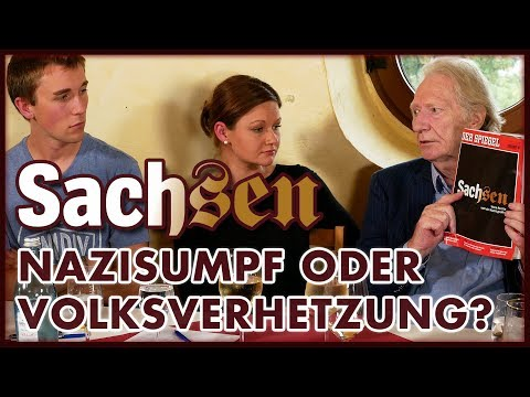 Talk in der Mühle #3 - Chemnitz, die Medien und die Gewaltspirale