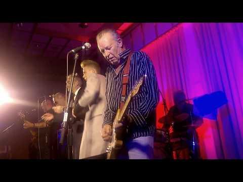 Crazy Cavan `n` The Rhythm Rockers - Rockabilly Rules OK!