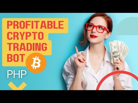 BITCOIN TRADING BOT Using PHP And Laravel 💸