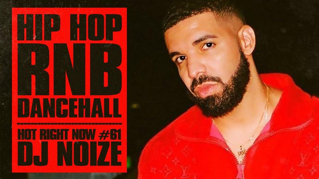 ? Hot Right Now #61 | Urban Club Mix July 2020 | New Hip Hop R&B Rap Dancehall Songs | DJ Noize
