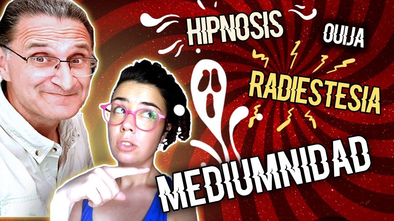 😵INCREIBLES EXPERIENCIAS | Hipnosis, radiestesia, mediumnidad, ouija junto a Pedro Amorós