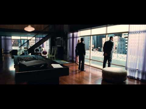 Trailer do filme Columbus Circle