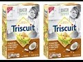 WE Shorts - Triscuit Toasted Coconut & Sea Salt