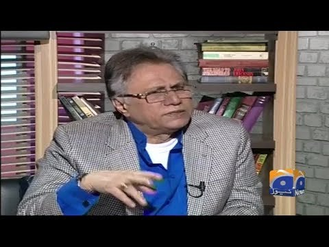 Meray Mutabiq - 08 October 2017 - Geo News