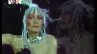 JOSIPA LISAC - Dobre vibracije (MESAM 1986.)