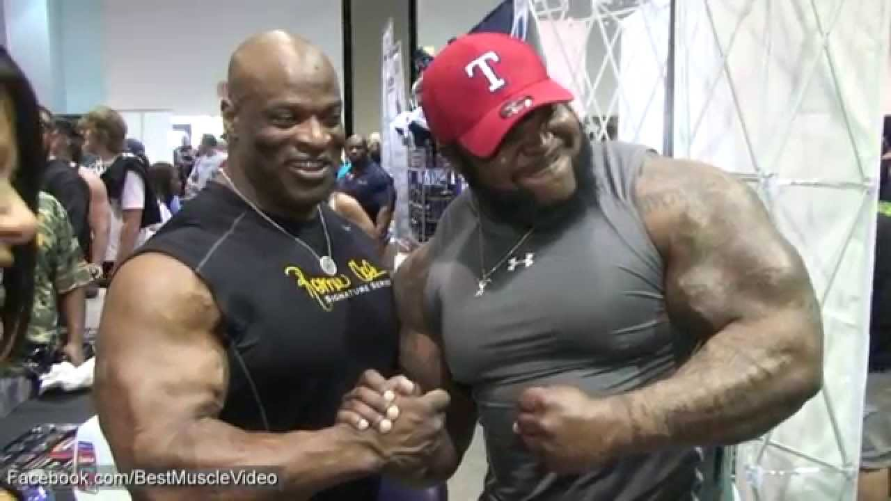 rich piana steroids vs natural