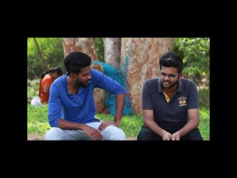 Manidhi By Surya M | A Tamil Short Film Inspired From 'Iraivi' | 2016