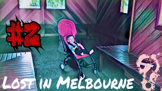 Vlog MB #2 Lost in Melbourne ?