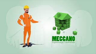 Approcks Motion Graphics | Meccano Egypt Project