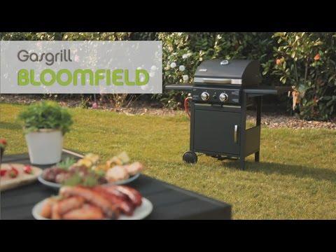 Tepro Gasgrill Wellington Test : Tepro gasgrill bloomfield Самые популярные видео