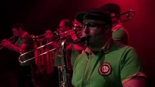 """""""Solang man Träume noch leben kann"""" - Blassportgruppe live 2009 feat. Axel Mueller (tenorsax)"""