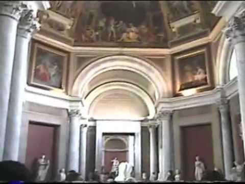 sister wendys sistine chapel vatican museums tour artineraries