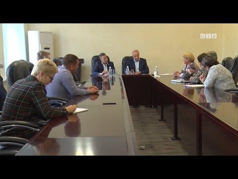 Приём граждан провел депутат Государственной Думы Сергей Сопчук