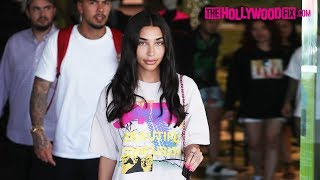Chantel Jeffries Speaks On Justin Bieber, Alissa Violet & The ACE Family Robbery In Beverly Hills