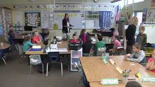 Teacher and Practicum Student Interview: Technology Integration in Elementary Classrooms