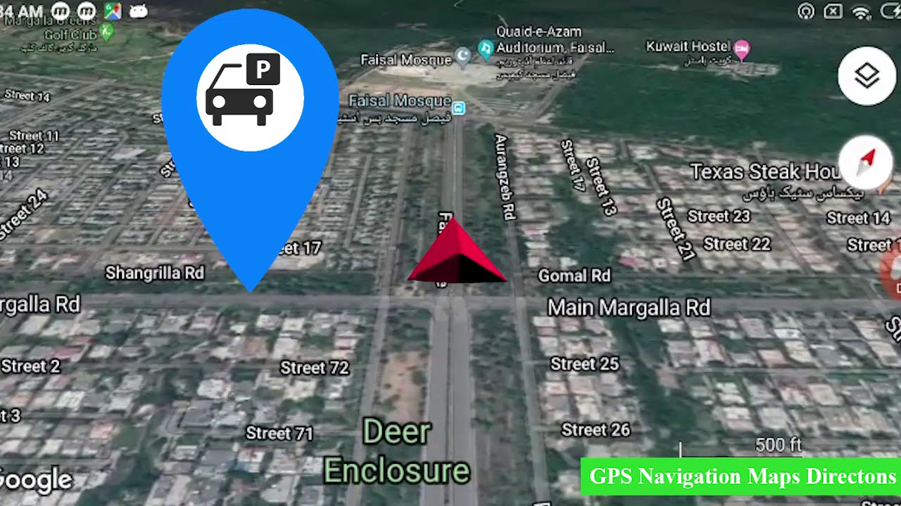 My Location Live Street View Maps Navigation Youtube