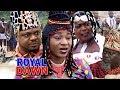 ROYAL DAWN Season 3 - Ken Erics/Destiny Etiko New Movie 2019 Latest Nigerian Nollywood Movie