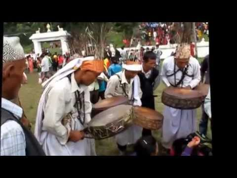 Shamanism in Nepal | Shamans of the Nepal - Spiritual Healing Ritual