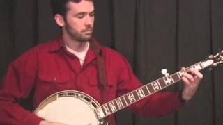 "Beginning Don Reno Style Banjo with Jason Skinner - Part 9 ""What"