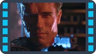 Hasta la vista, baby — «Терминатор 2: Судный день» (1991) сцена 8/10 HD