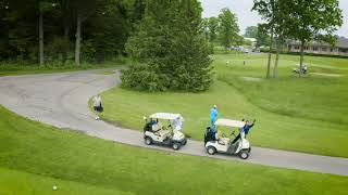 Real Estate One Fox Hills Golf Outing 2019