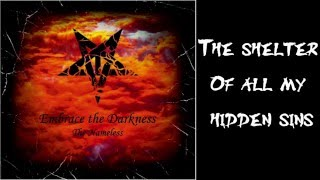 [Melodic Death Metal] Embrace The Darkness -  Victim Of Myself