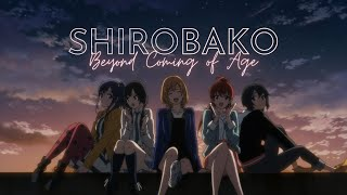 Beyond the school setting anime knows so well lies Shirobako. Far more than just a deep dive into the anime industry, it tackles the ultimate questions of what ...