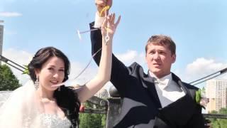 Свадьба Барнаул 06 06 2015 Ольга + Алексей Клип