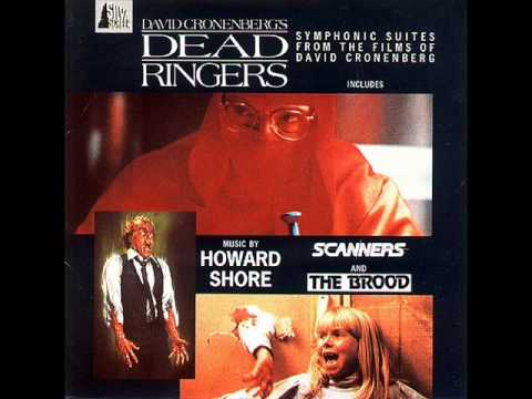 Howard Shore - Dead Ringers OST - Bondage
