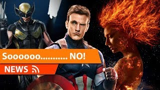 FOX X-Men To live past Disney Merger as Dark Phoenix is start of NEW Franchise