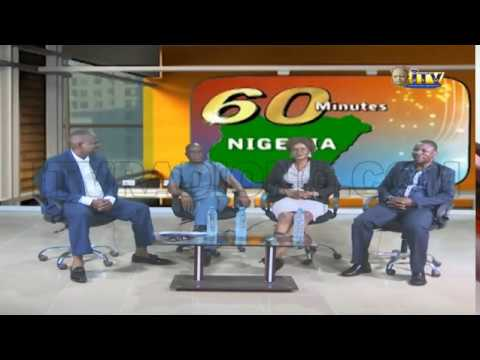 60 MINUTES NIGERIA: RESOLVING THE IMPASSE IN THE NATIONAL ASSEMBLY