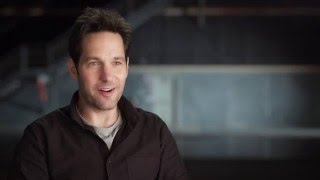Captain America: Civil War: Paul Rudd