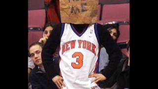 Trife da god - NBA