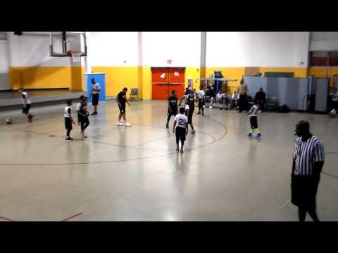 Rens 28 Milbank 19 Melrose CC, Bronx 2/27/15
