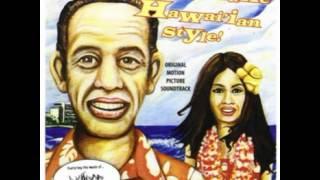 Wadge - Hunting The Hawai