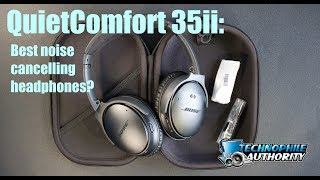 Bose QuietComfort 35ii: An Honest Review (2018)