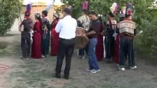 فرقة اشور للفلكلور الشعبي الاشوري