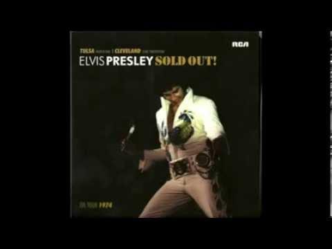 Sold Out! Elvis Presley
