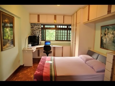 Rooms For Rent In Singapore Youtube