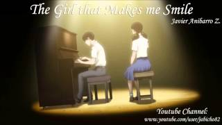 Javier Anibarro Z. - The Girl that Makes me Smile (Original Composition)