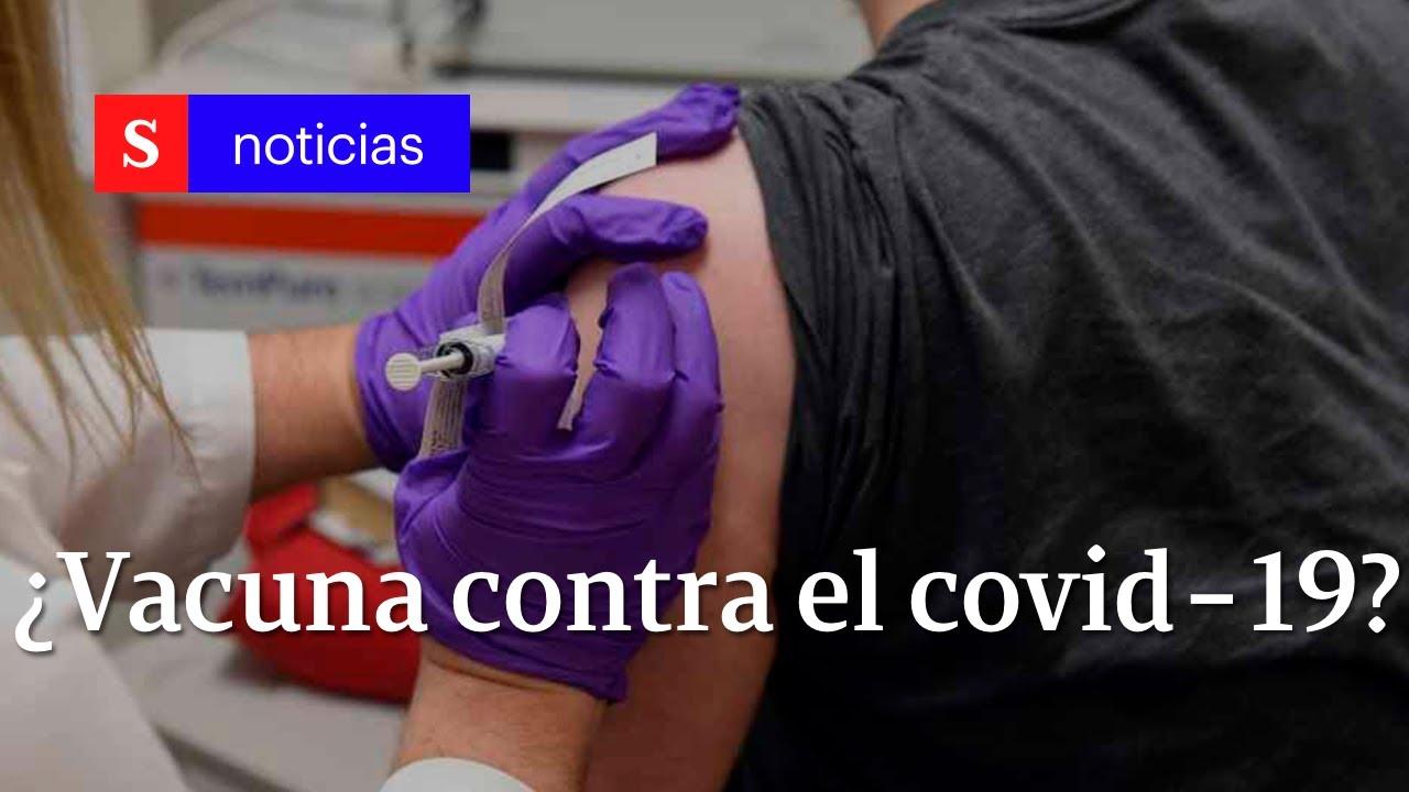 Vacuna del Coronavirus: Johnson & Johnson empezará ensayos | Semana Noticias